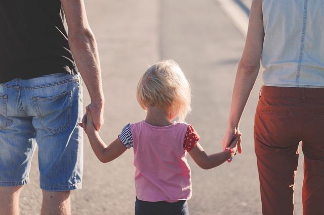 Zvýšení rodičovského příspěvku