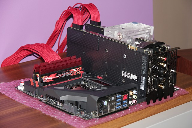 Umíte si opravit počítač?